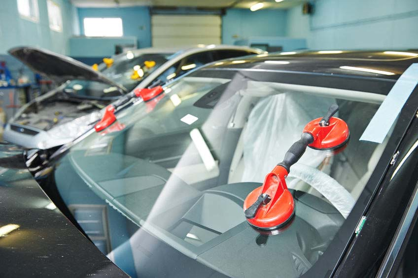 windshield repair and replacement in Sedona, AZ