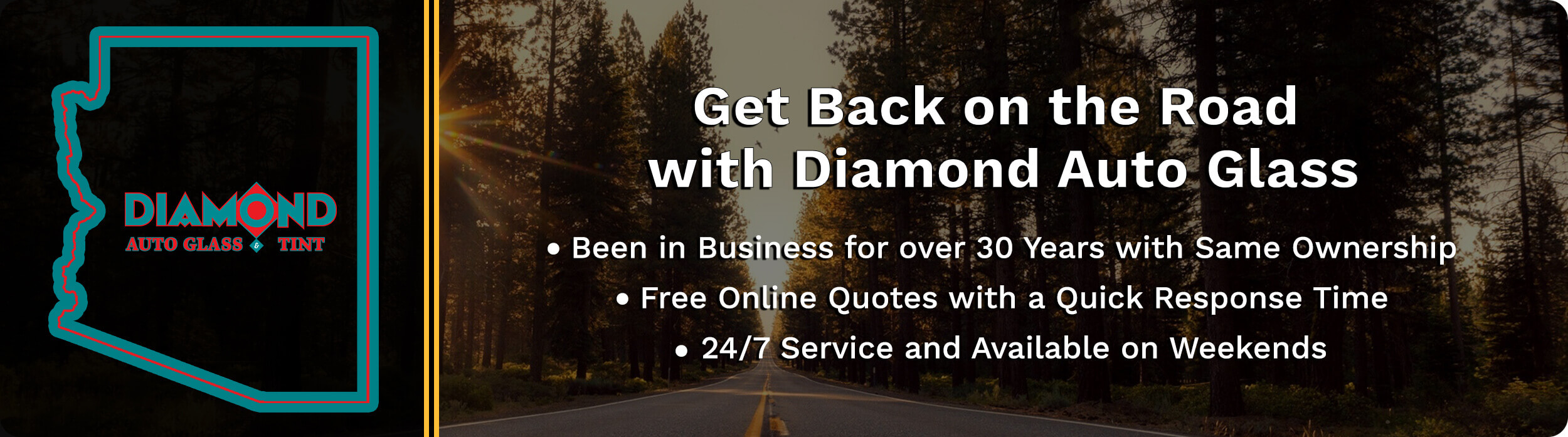 Diamond Auto Glass Flagstaff Arizona
