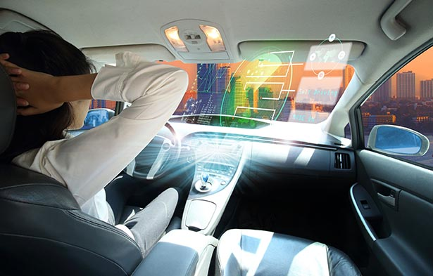 How Smart Glass Can Save Fuel