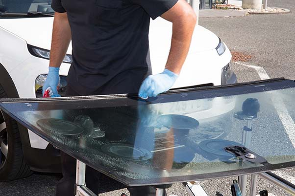 Reasons to Ditch DIY Auto Glass Repair