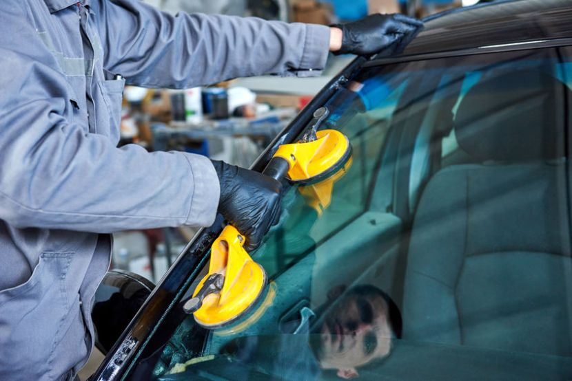 What to Expect from Auto Glass Repair