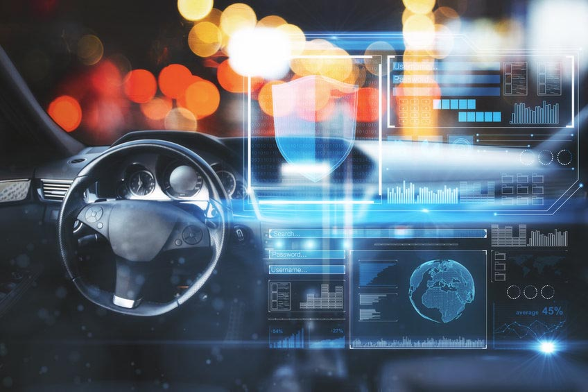 What You Need to Know About Automotive Smart Glass