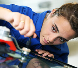 Windshield Repair in Flagstaff, AZ