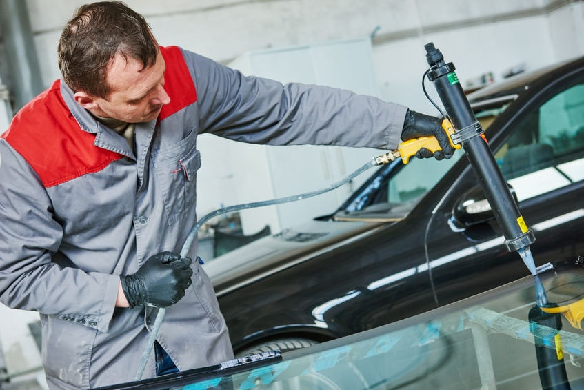 auto glass repair in Sedona, AZ