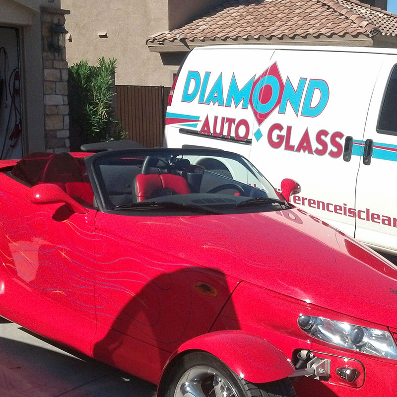 Diamond Auto Glass | Recent Projects - 5